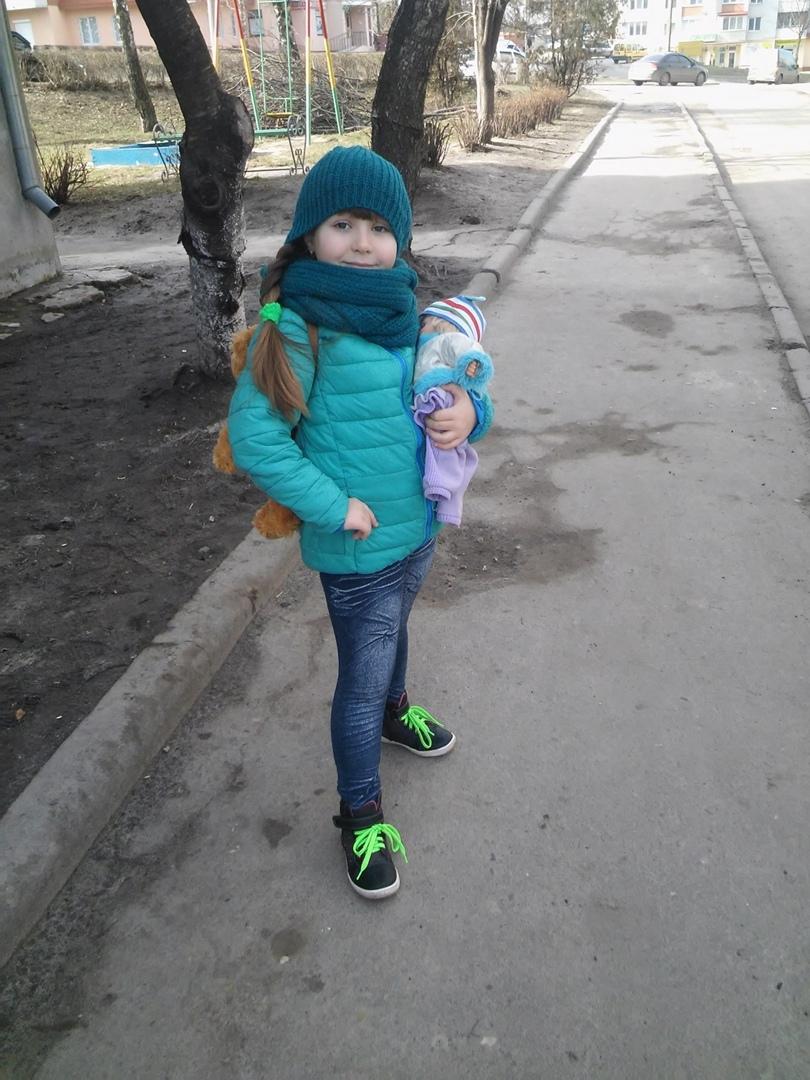 фото из альбома Натали Владимир-Ахтемейчук №2
