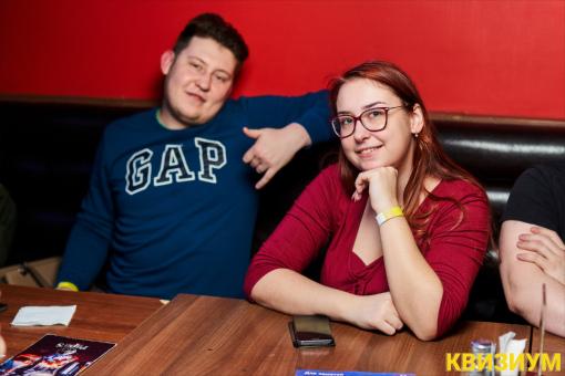 «09.01.2021 (Papa's Bar)» фото номер 29