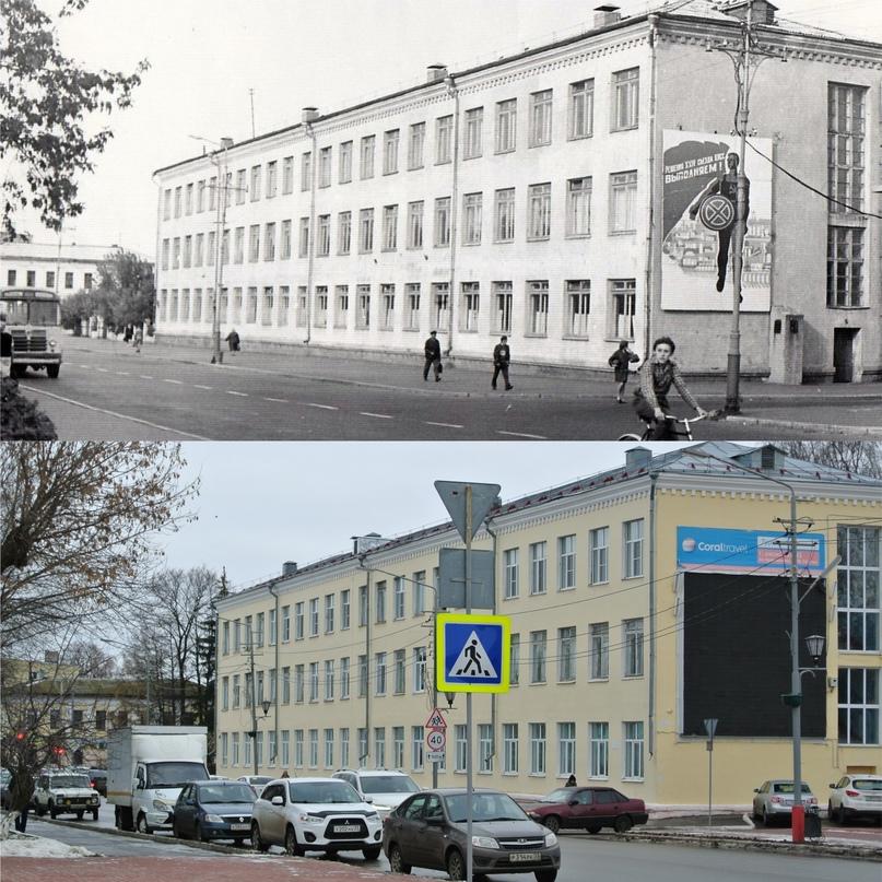 1971-1972/2020гг., Муром
