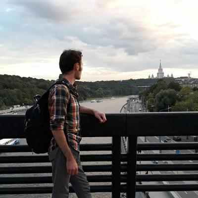 Антон Хрычев