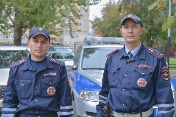 ❗ Глава МВД представит к наградам сотрудников ДПС,...