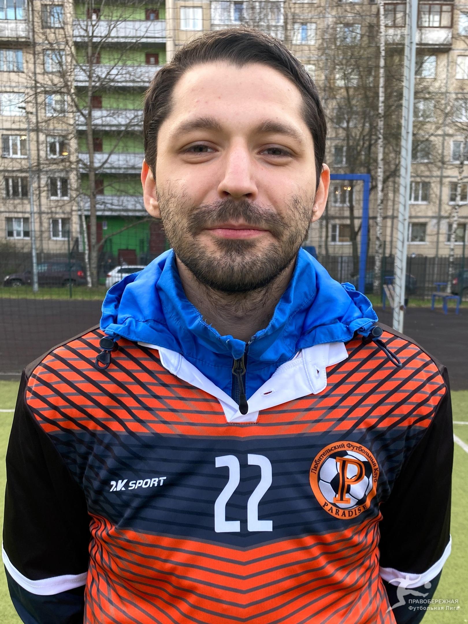 Азизов Сергей