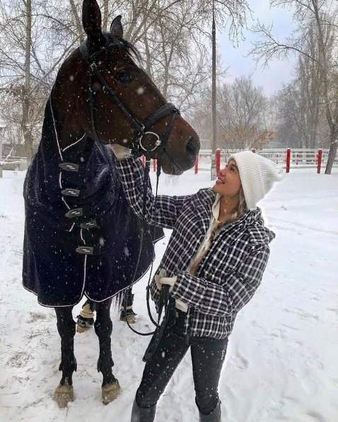 фото из альбома Александры Перфильевой №4