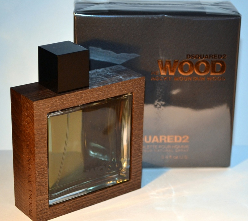 Dsquared2 He Wood Rocky Mountain(мужские) 100 ml. 1670 руб
