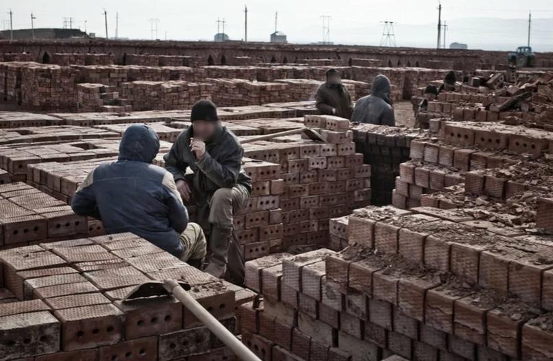 «Там много людей работает за рюмку водки и миску супа». Белорус, которого искали...