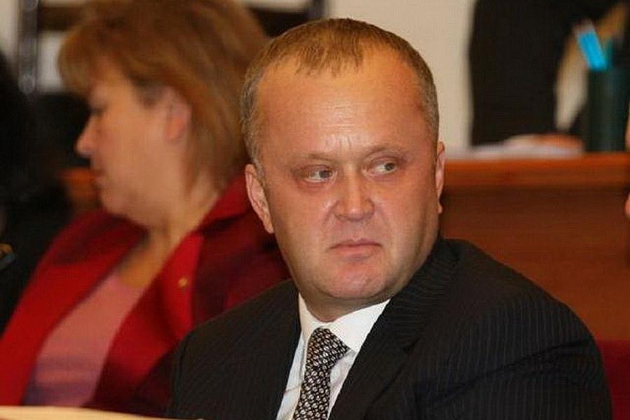 Российский депутат задекларировал доход в пять миллиардов рублей
