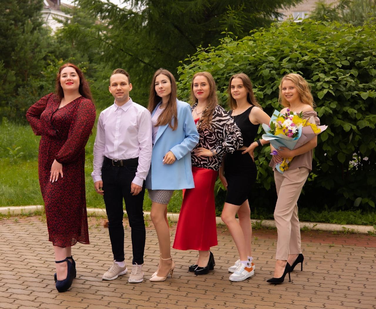фото из альбома Ангелины Коваленко №4