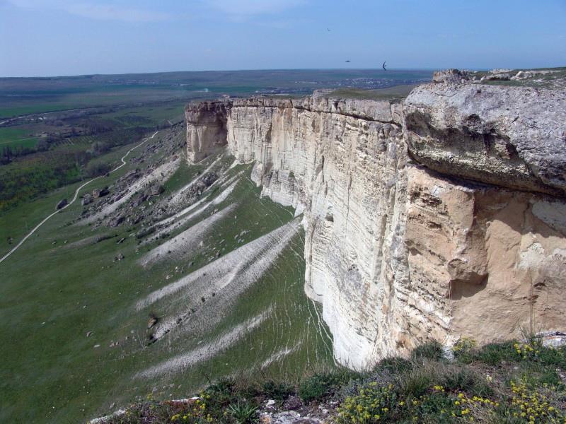 Земля один огромный древний карьер, изображение №58