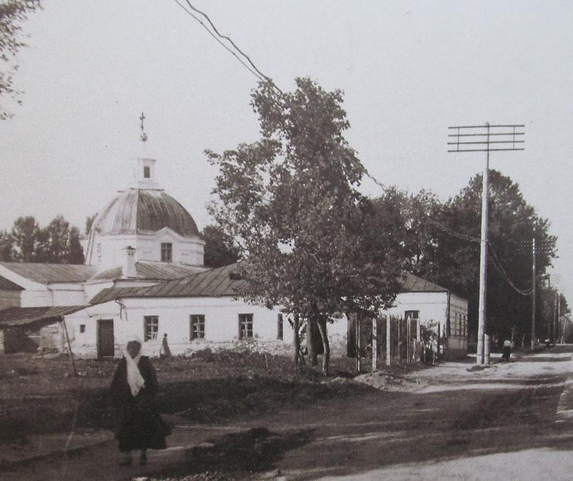 Троицкое кладбище Орла., изображение №2