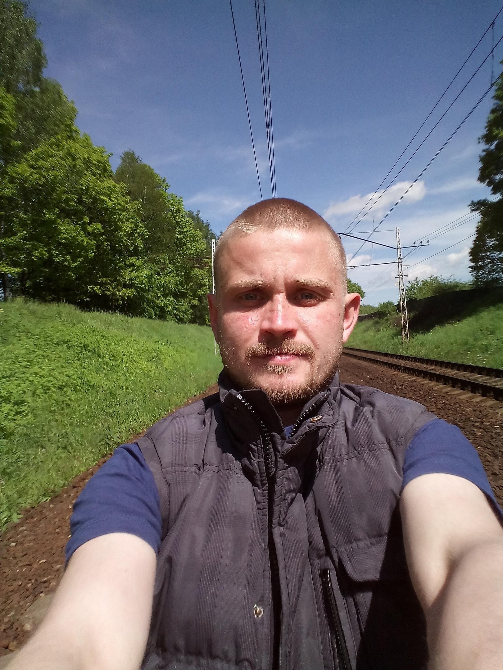 Сергей, 25, Pinega