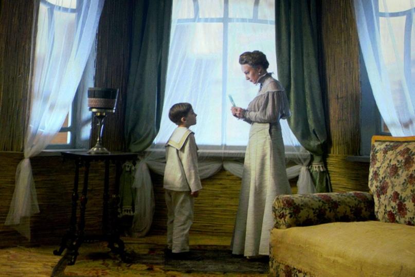 Кадр из фильма «Последняя «Милая Болгария» (реж. Александр Федорченко)