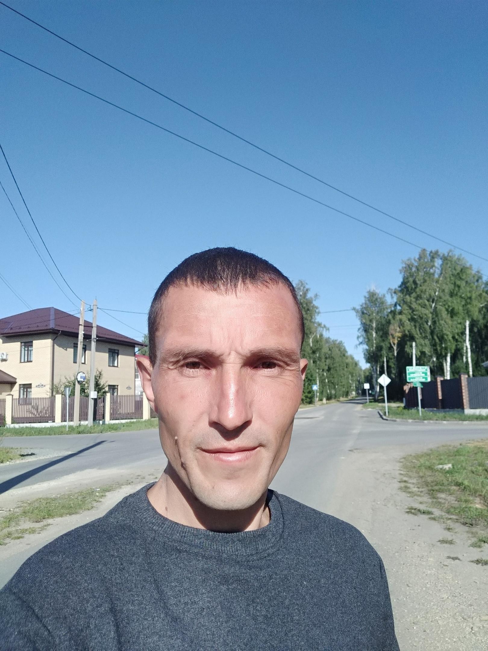 Николай, 35, Raduzhnyy