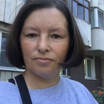 Анна Пушкарева