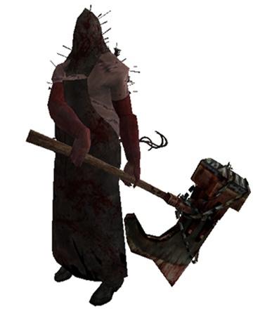 Уникальная сборка — Resident Evil 2, изображение №5