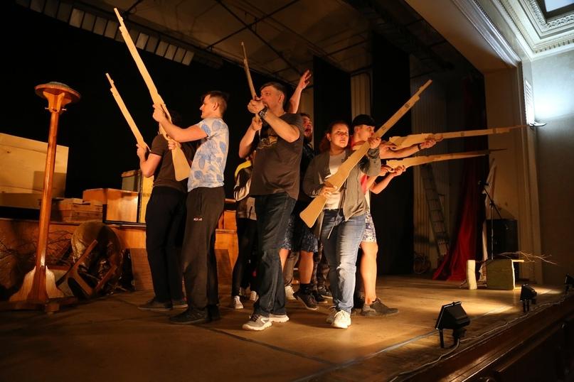 Победы «Крыльев» на международном фестивале, изображение №10