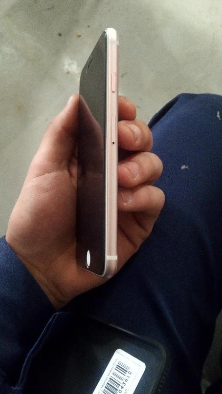 Купить айфон 6s на 16 гигов комплект | Объявления Орска и Новотроицка №18391