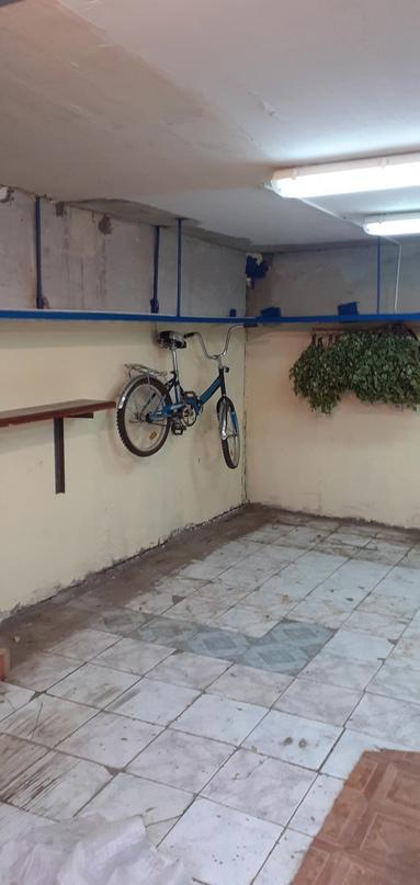 Купить капитальный гараж 5,5× 4 м в | Объявления Орска и Новотроицка №27712