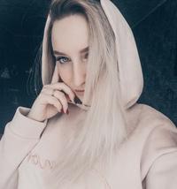 Оля Галимова