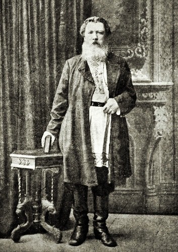 Савватий Сычугов