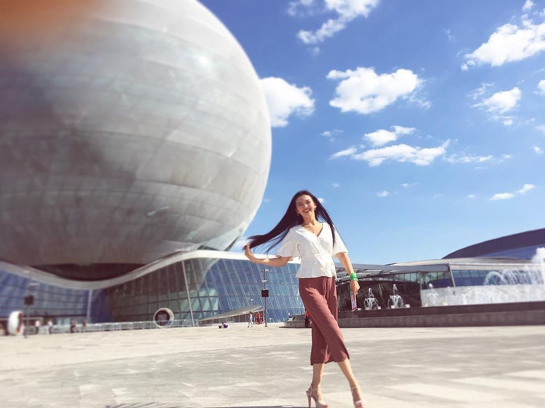 фото из альбома Гульнары Самиевой №1