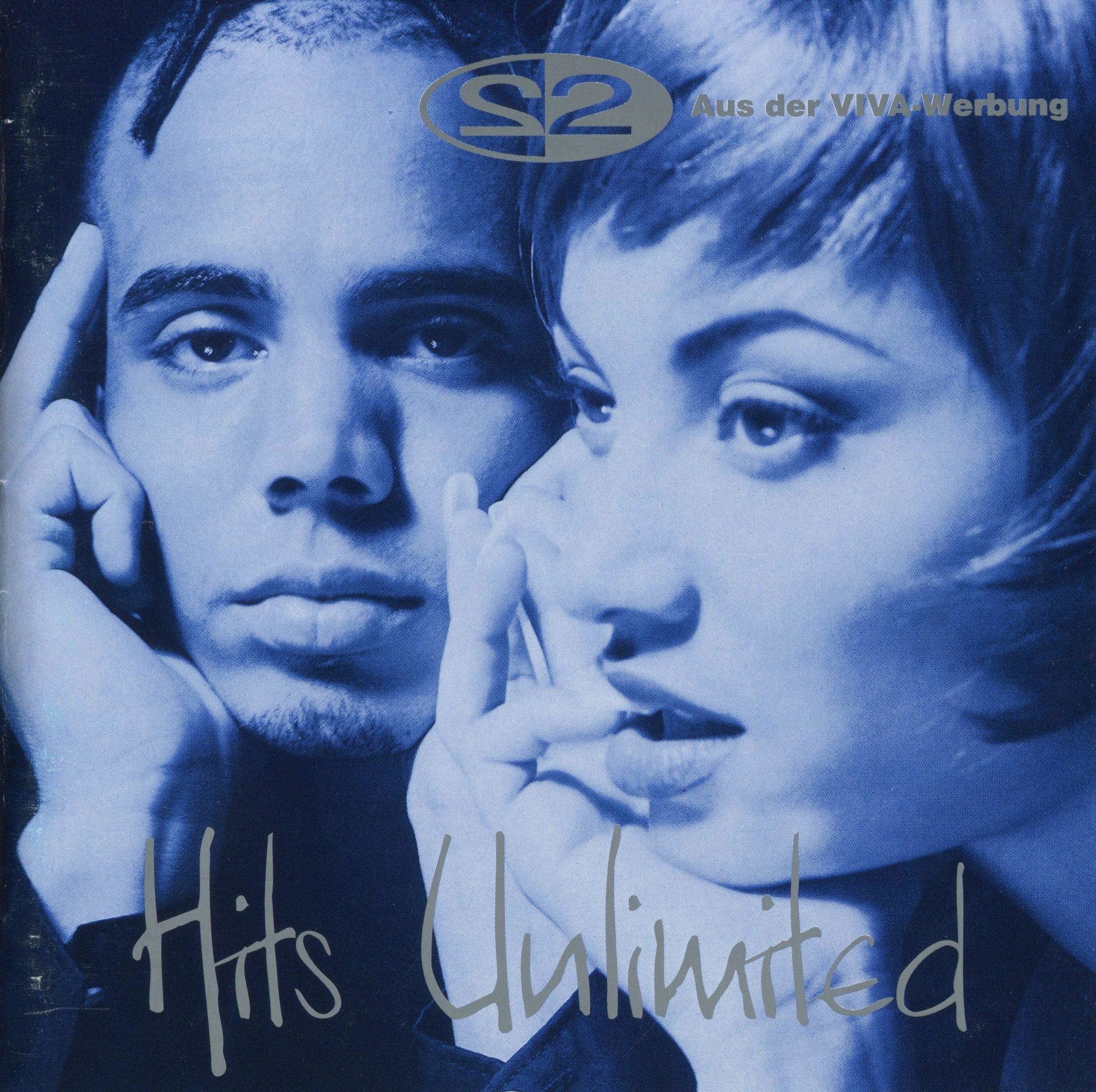2 Unlimited album Hits Unlimited