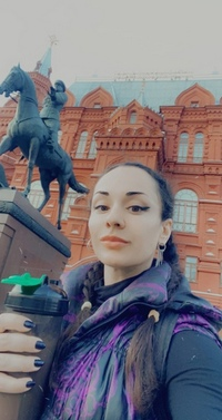 Гузель Зайнуллина