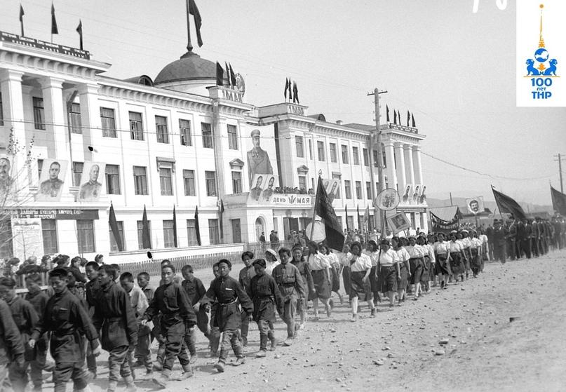 🇷🇺 100 лет ТНР: онлайн-фотоконкурс «Истории старых фотографий»