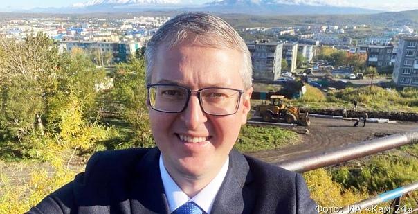 Губернатор Солодов переедет с «Сыпучки» в городску...