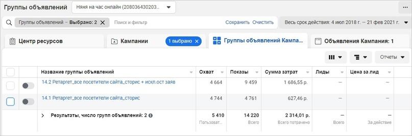 Продвижение детской франшизы в Instagram: 1870 заявок и 13 закрытых сделок на 4+ млн руб., изображение №22