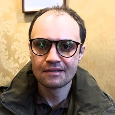 Павел Кузьминых