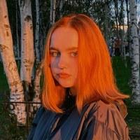 Фотография страницы Елены Столбовой ВКонтакте