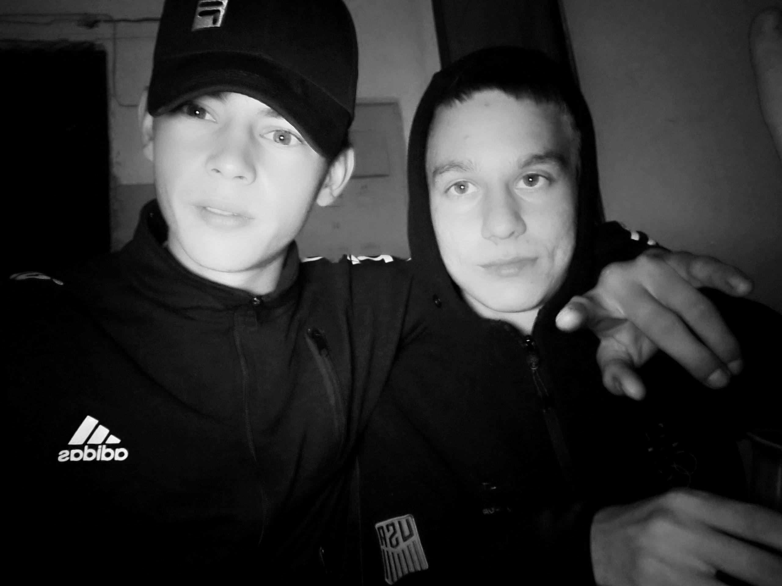 Егор, 18, Kamensk