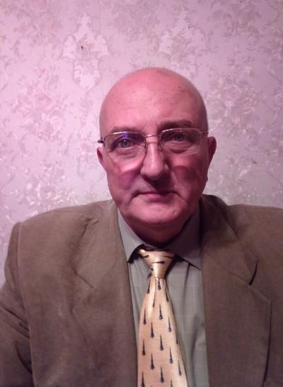 Сергей Папенков