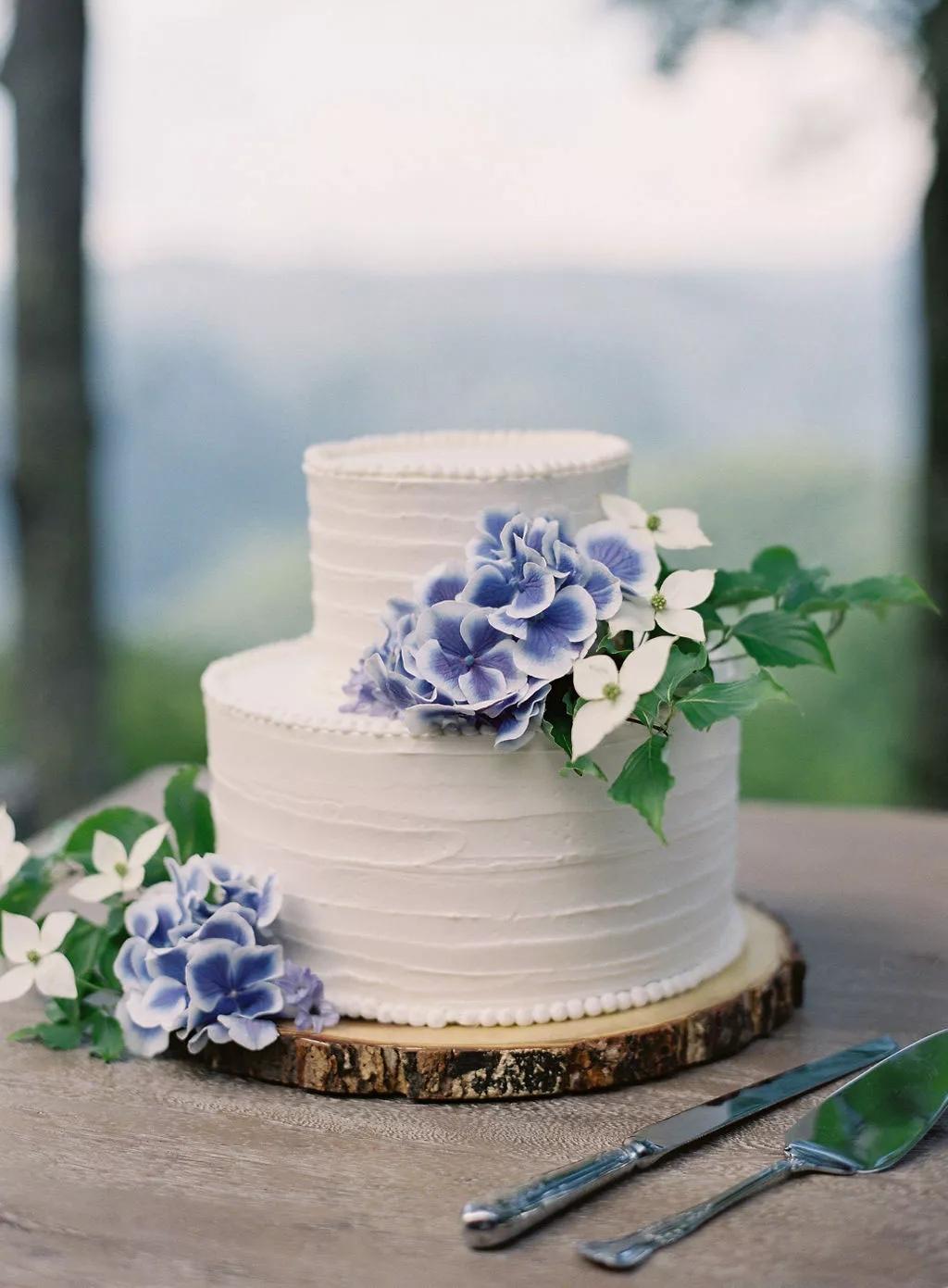 WoO8qCDDwTc - Маленькие свадебные торты