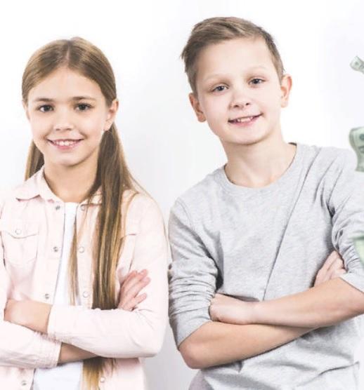 Школа финансовой грамотности подростки Челябинск