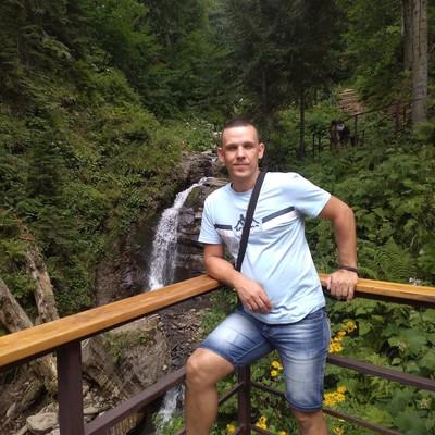 Денис Горшенков