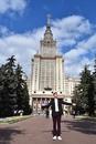 Савинов Александр | Москва | 1
