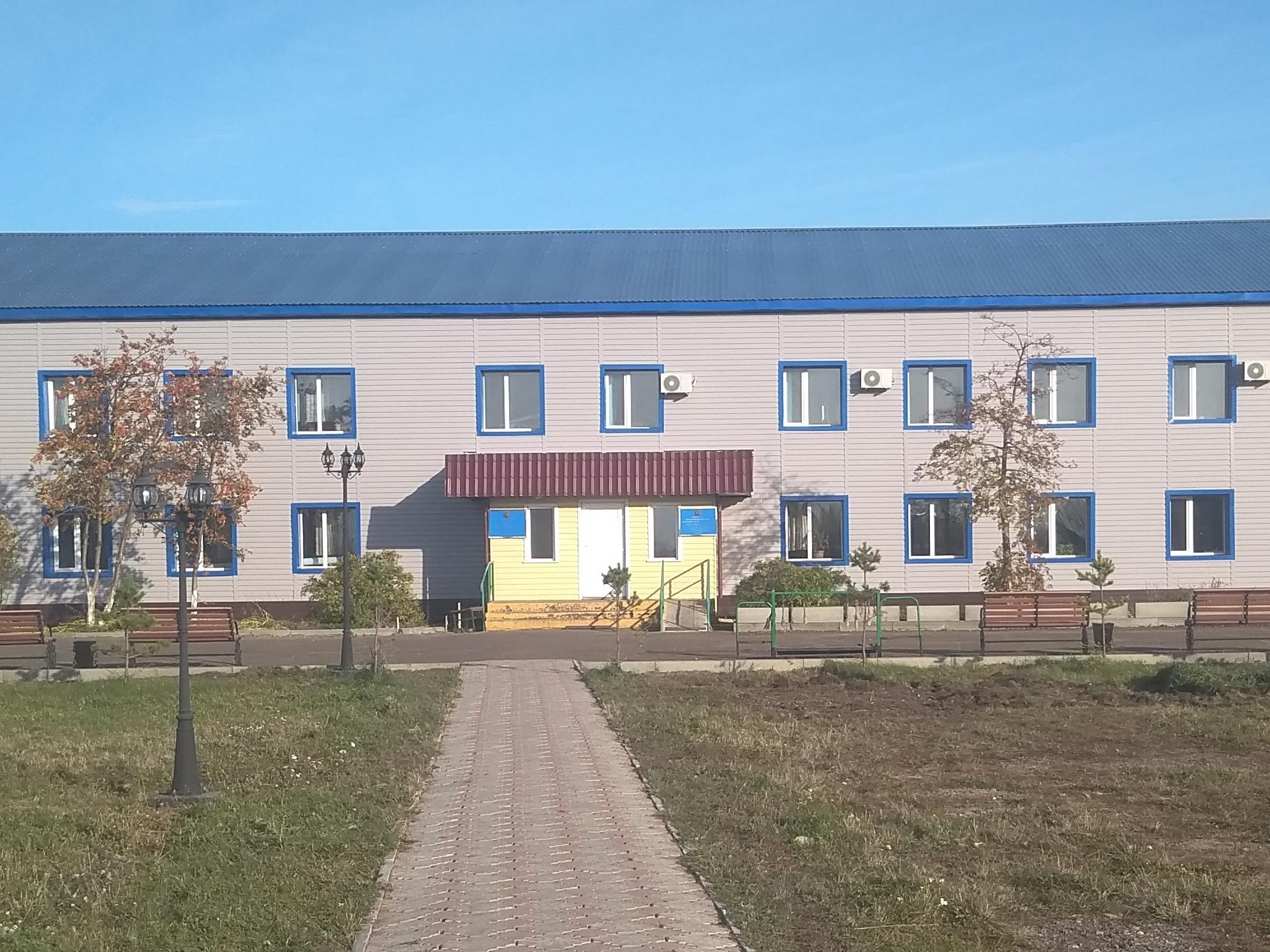 Колледж профессиональной подготовки и сервиса г. Булаево