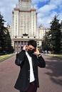Савинов Александр | Москва | 3