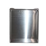 Противень 420*380 мм алюминий