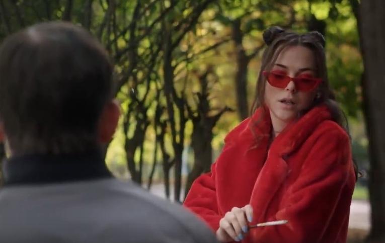 """""""Тaлuсман"""", комедия, 2021 год. Обзор"""