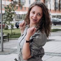 Фотография Екатерины Кипель ВКонтакте