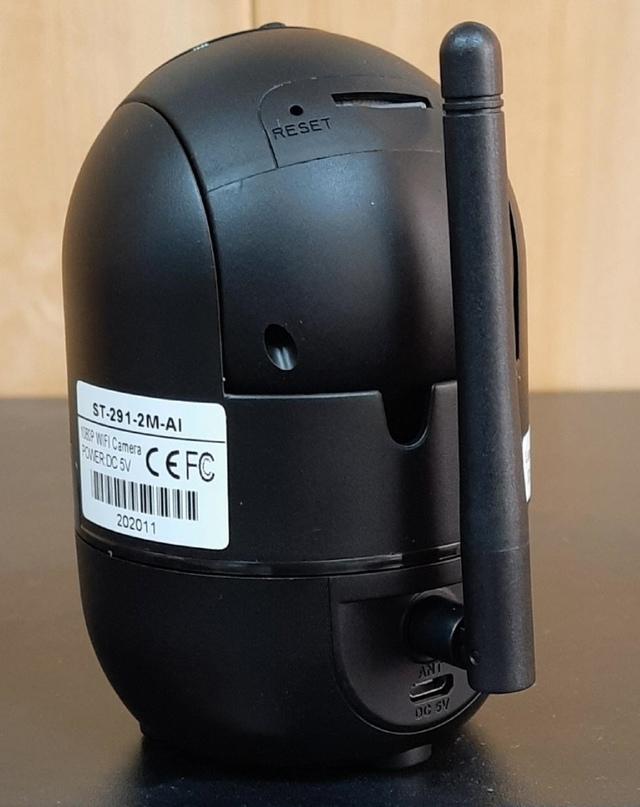 Купить новую цифровую Wi-Fi камеру для | Объявления Орска и Новотроицка №23755