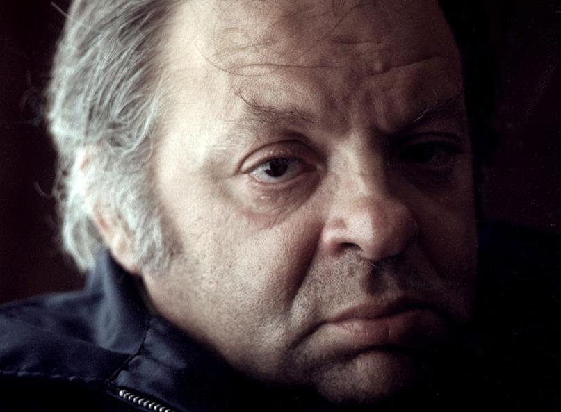 📖14 октября 1925 года родился НАУМ КОРЖАВИН – советский поэт, прозаик, переводчик и драматург