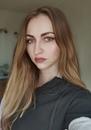 Виктория Жаворонок
