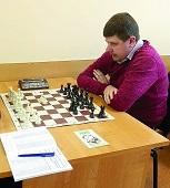 Звание КМС подтвердил Михаил Геранчиев