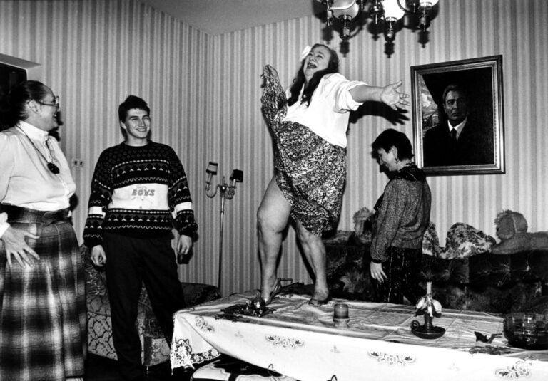 Какие преступления прощали детям советской элиты