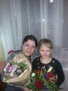 Фотоальбом Ани Беляевой