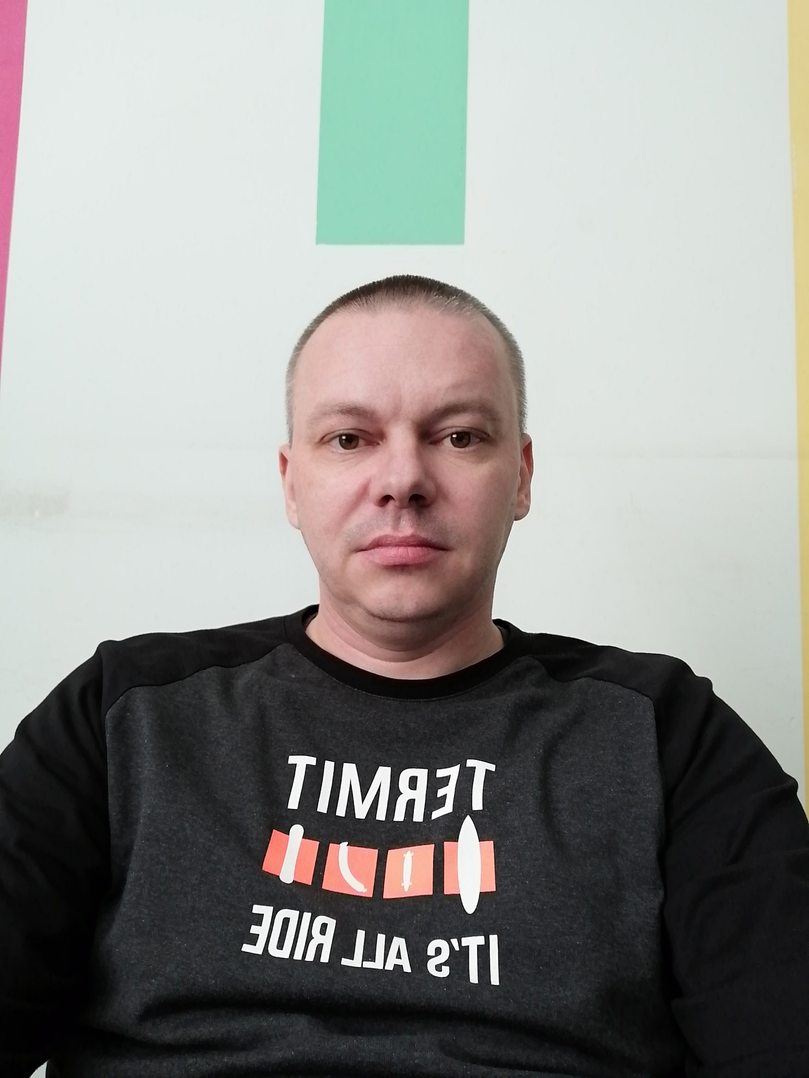 Андрей, 40, Salekhard
