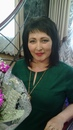 Людмила Травина